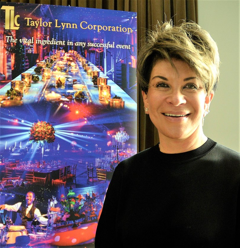 Taylor Lynn Corporation Announces Sponsorship of Sell-Out Stadium Events & Hospitality Awards 2017