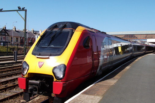 Virgin Trains delivers extra seats on its North Wales route