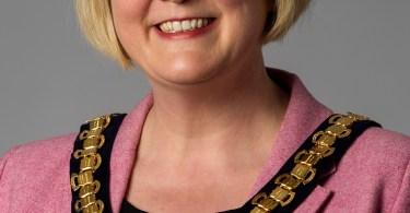 Rebecca Thompson Takes Over As CIOB President