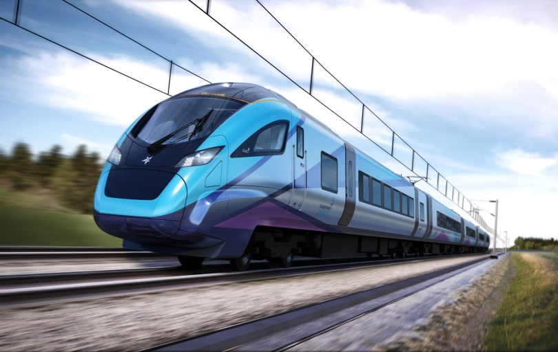 Customers Voice Satisfaction For Rail Provider TransPennine Express