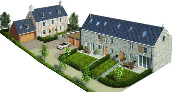 Grange Developments