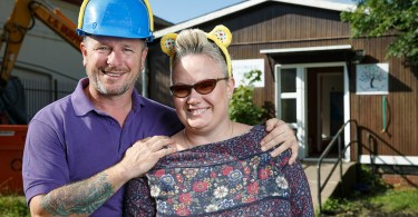 DIY SOS Seeks Volunteers and Trades To Help Change The Lives of Vulnerable Young People