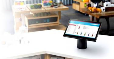 HP Reinvents Retail with New Point-of-Sale System