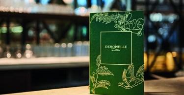 Demoiselle