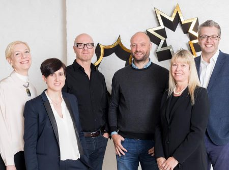 Global Design Company The G.A Group Unveils New Management Structure