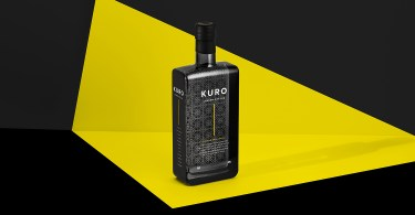 KURO Gin Secures Nationwide Harvey Nichols Listings