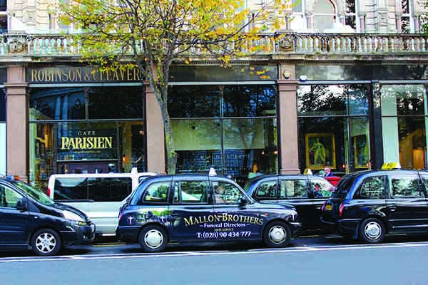 Café Parisien