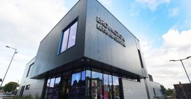Erdington Leisure Centre