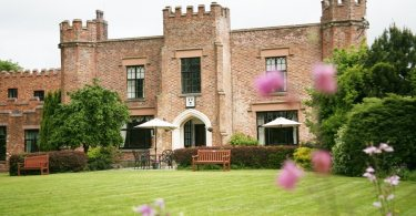 Executive Head Chef Announced for Crabwall Manor Hotel & Spa