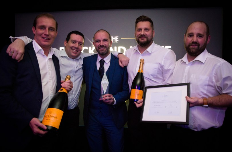 Marco Pierre White Franchise Success For Valor Hospitality Europe