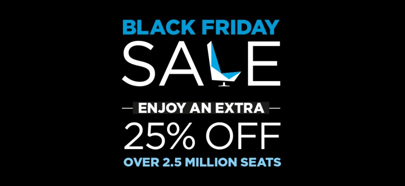 Bag A Ticket From Manchester To Leeds For Less Than The Cost Of Your Secret Santa With The TransPennine Express Black Friday Sale