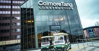 Colmore Tang
