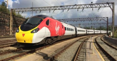BREAKING NEWS - Virgin Trains Confirms Industrial Action Called Off