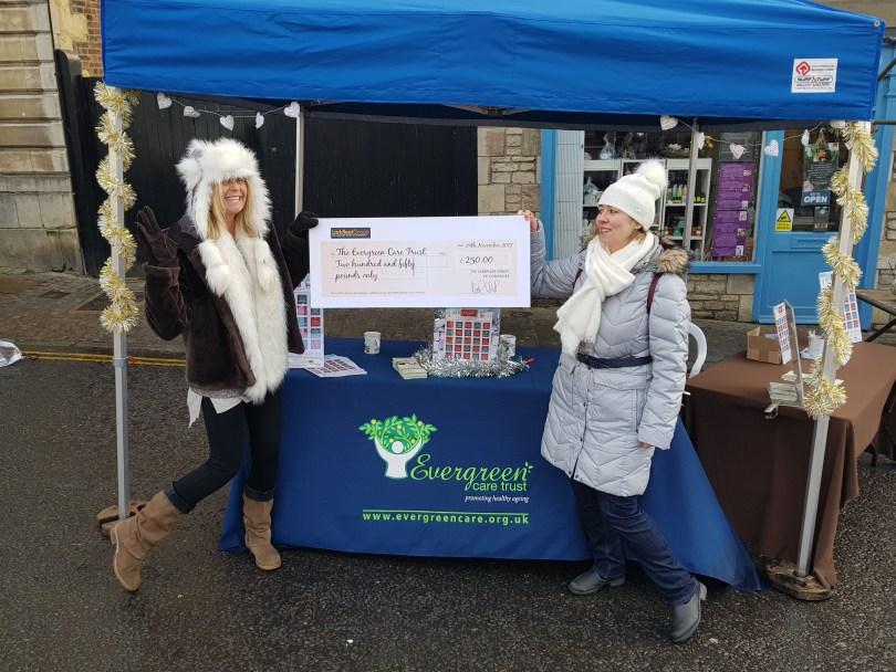 Award-Winning Charity Backed by Larkfleet Homes