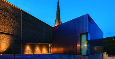Halifax Arts Centre