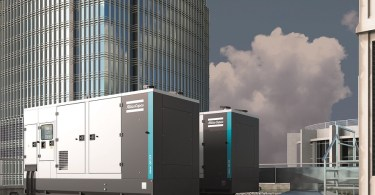 Atlas Copco Expands QIS Generators Range To Deliver Industrial Power Without Compromise