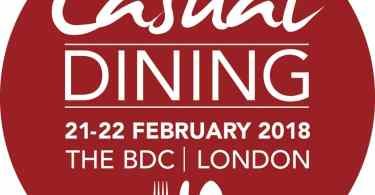 Casual Dining Show Expands Its Drinks Menu