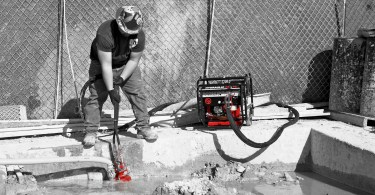 Chicago Pneumatic to Showcase Latest Portable and Tough Hydraulic Power Packs at Executive Hire Show 2018