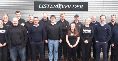 Lister Wilder Raises A-Mow-Zing Total For Charity