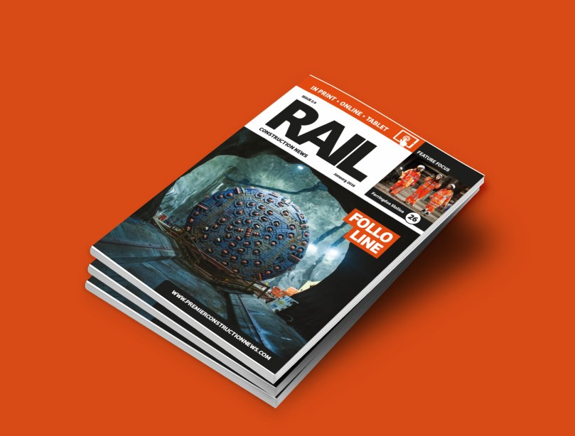Rail Construction News 2.9
