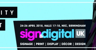 Sign & Digital UK
