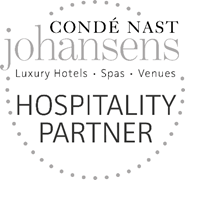 The Know selected by Condé Nast Johansens as hospitality partner