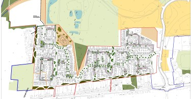 West Lothian Development Given Go Ahead