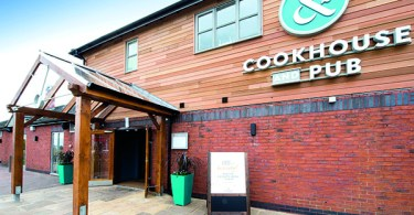 Cookhouse