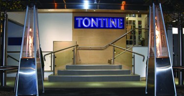 Cleveland Tontine