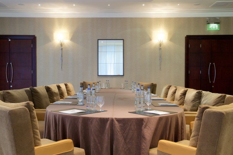 The Chester Grosvenor Introduces Health and Safety Training as Part of Unique Day Delegate Package