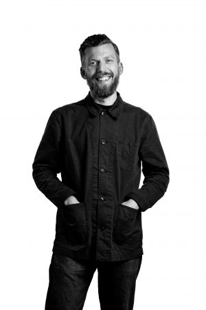 me&dave Appoints New Design Director Alistair Williams To Head Up Its Creative Team