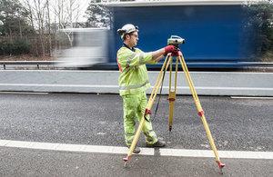 Milestone For £242 Million Trans-Pennine Road Improvements