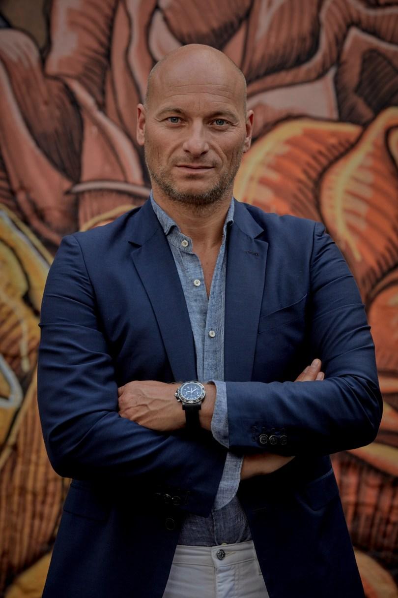 Hospitality Minds: Q&A With Bram Van Der Hoek