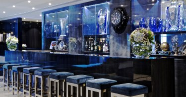 Chelsea FC Hosts Interactive FAM Event to Celebrate Venue Relaunch