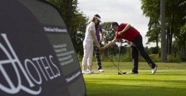 Golf Resorts Receive Customer Service Accolades
