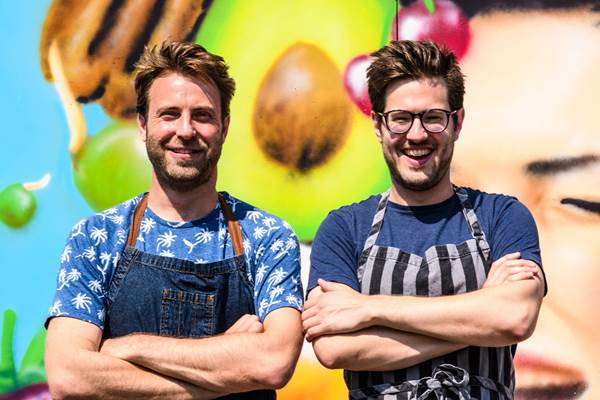 Billy & Jack - What's Next For The Masterchef Losers?