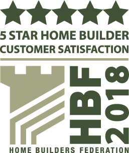 Miller Homes Scores Five Stars For Customer Satisfaction