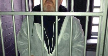 Stoke-on-Trent Window Company Boss 'Jailed' To Raise Cash For Hospice