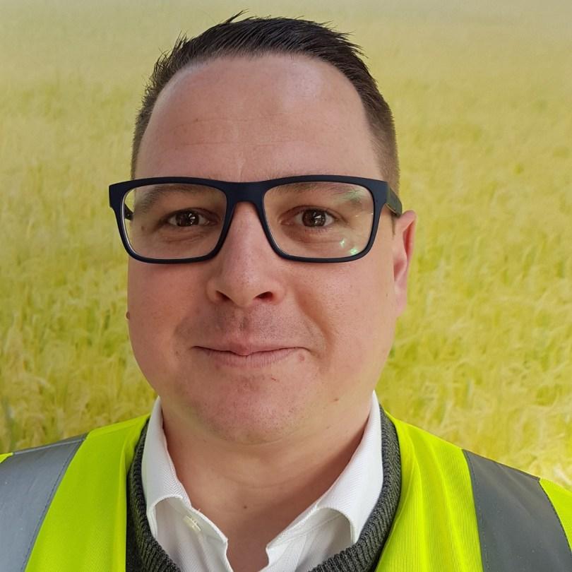 New Head of Construction For Kubota UK