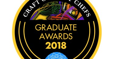 26 Chefs to Demonstrate Their Culinary Skills in the 2018 Graduate Awards