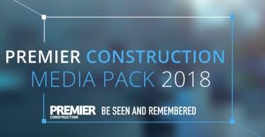 Construction Media Pack