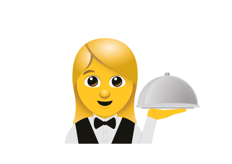Fred Sirieix Calls for Waiter Emoji Ahead of National Waiter's Day (16 May)