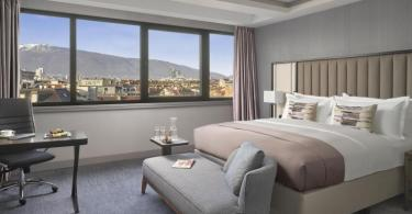 InterContinental® Makes its Debut in Bulgaria