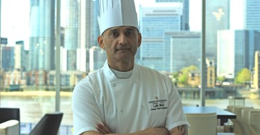 InterContinental London – The O2 Appoints New Head Chef