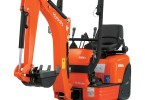 Kubota Machinery Performance Key to Business Success at GK Hire