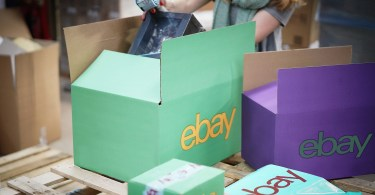 British Business Booming on eBay with Creation of over 300 New 'eBay Millionaires' in Past Year