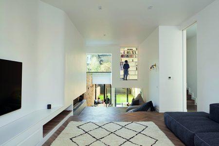 Scenario House