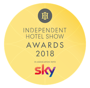 2018 Independent Hotel Show Awards Nominations Now Open