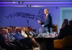 HS2 Success Will Define the Future of UK Infrastructure, says Former National Infrastructure Commission Chair Lord Adonis