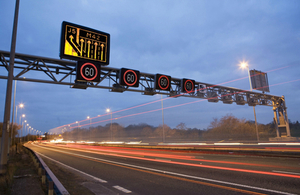 Highways England Throws Open its Doors for Budding Engineers